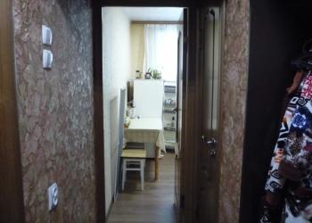 1-к квартира, 30 м2, 2/5 эт.