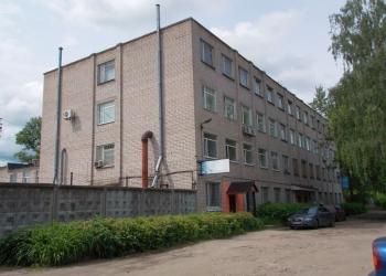 Производственный комплекс 5200 кв.м в Иваново