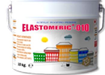 Elastomeric-010 Универсальный грунт/праймер на водной основе
