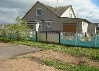 Дом 186 м2