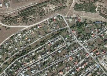 Продается земельный участок под ИЖС 8,2 сотки в районе Свобода по ул.Сакская.