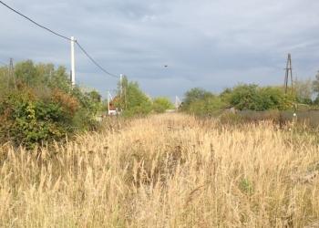 земельный участок 15 сот. д. Дракино