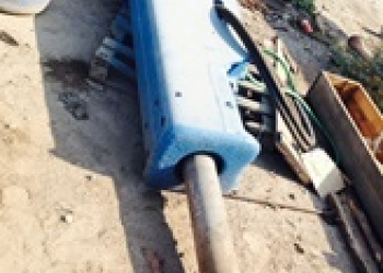 Гидромолот закрытого типа GB11F