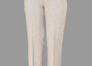 Новые женские брюки - лён-стрейч