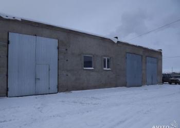 Складское помещение, 300 м²
