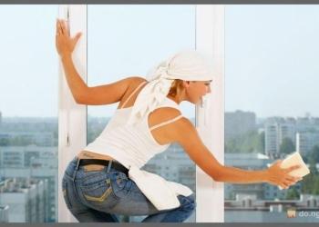 Уборка квартир,садовых домиков,офисов,производственных помещений