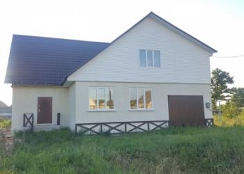 Дом в Белгородской области