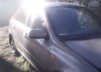 ВАЗ Kalina,после дтп 2006 г.в