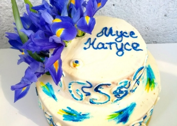 Торт на заказ Cake art