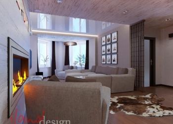 Дизайн интерьера в Волгограде и других городах