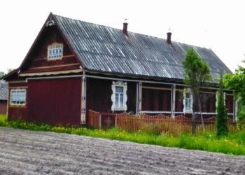 Дом 72 м2