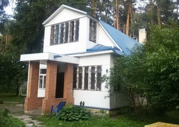 Дом 120 м2, участок 19 соток в мкр. Вишняковские дачи