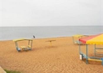 Продаётся база отдыха Киммерик 7 га на берегу Черного моря