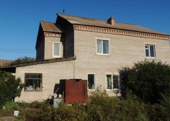 Отличный коттедж 120 м2 с земельным участком 10 сот. Абакан р. Хакассия, обмен