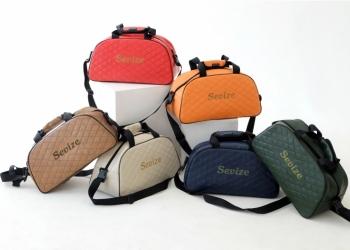 Спортивные, дорожные сумки, рюкзаки от производителя.