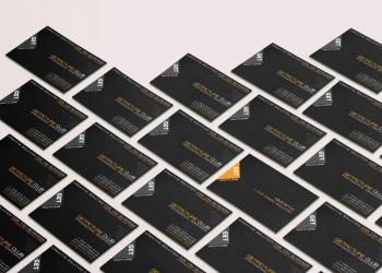 Фирменный стиль, визитки, логотипы