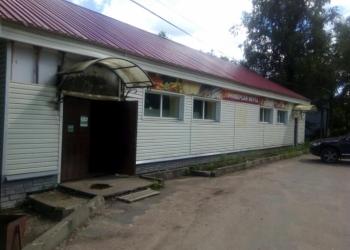 Продаю здание магазина 200 кв.м . с лицензией на торговлю алкогольной продукцией