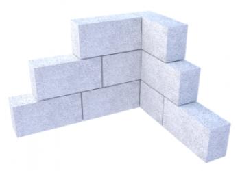 Газобетонные и ПГП блоки от производителя