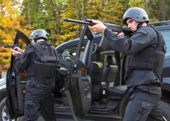 Физическая охрана в г. Москва