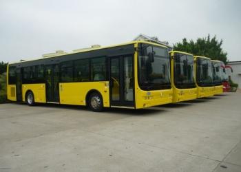 автобус Голден Драгон XML6125.
