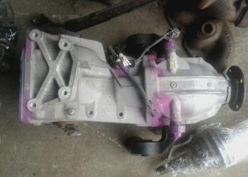 Редуктор задний MA2727151 T525E Mazda CX7 2.3