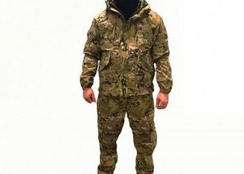 Одежда для рыбаков и охотников оптом