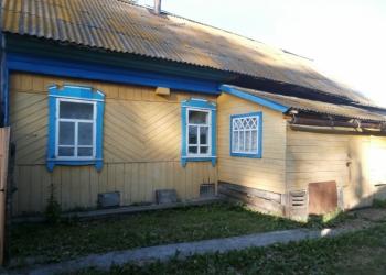 Дом 67 м2, участок 90с.  газовое отопление,канализация,водяная скважина. счетчик