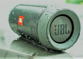 Портативная беспроводная Аудио система JBL