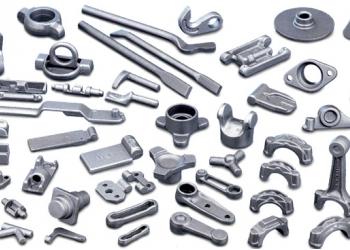 Горячая штамповка металла