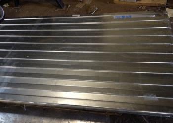 Профнастил С8, С21,ГКП(60*27,28*27) Металический штакетник(крашеный)