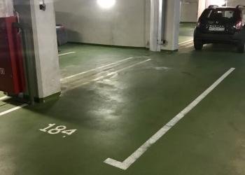 Производится продажа парковочного места по адресу Минская ул. дом 1Г.