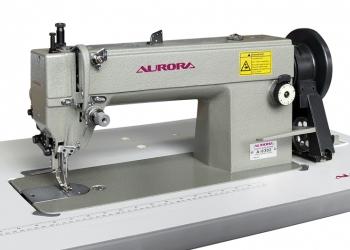 Швейная машина с шагающей лапкой Aurora A 0302 CX-L