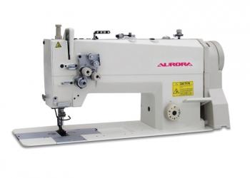 Двухигольная швейная машина Aurora A 842 - 5
