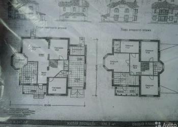 Продам коттедж п.Черноисточинск 257 кв.м
