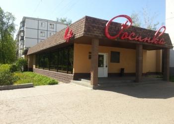 Продам здание кафе