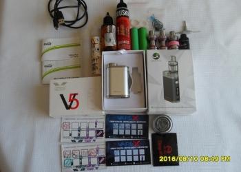 Eleaf iStick Pico 75W - Электронная сигарета