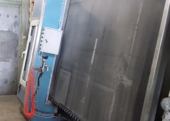 пескоструйная установка АПУ - 3015 (б/у),