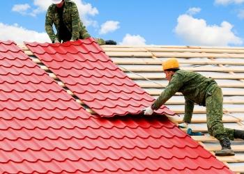 Кровельные работы. Ремонт и строительство крыш!