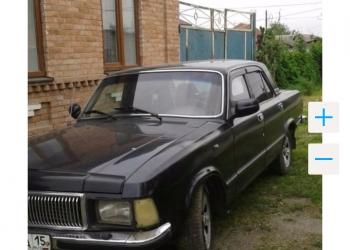 ГАЗ 3102 Волга, 2003 , двигатель плита 6, газ