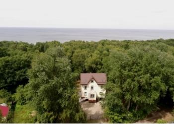 Продаю дом на берегу моря