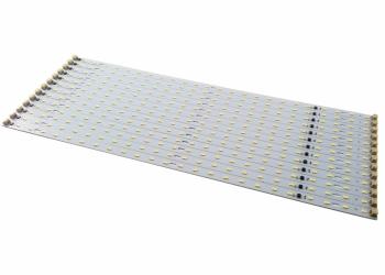 Светодиодная линейка SMD 5730 10W