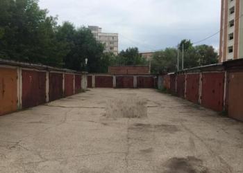 Охраняемый гараж в центре г.Серпухов