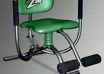 Тренажер для пресса AB Zone