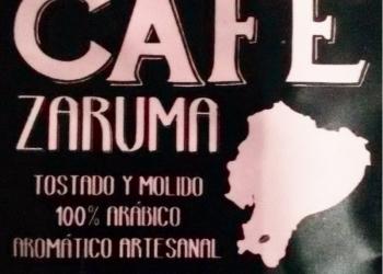 Кофе зерно из Эквадора