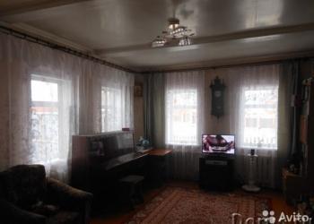 Продам экономный теплый Дом 47 м2