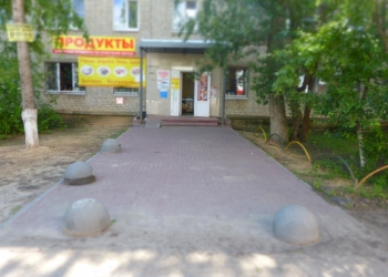 Сдам магазин Станиславского 21