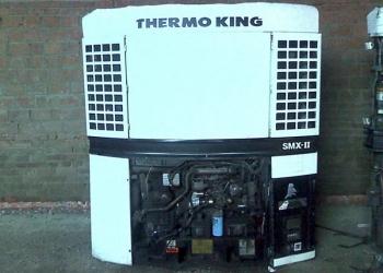 Продам оборудование Thermoking б/у. Недорого! Из Германии.