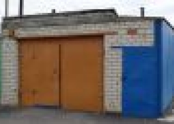 Продам капит гараж рядом с автовокзалом, 38 кв.м. с подвалом и подсобкой