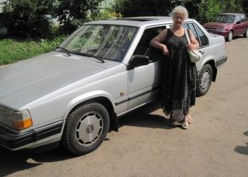 Volvo 940, 1992