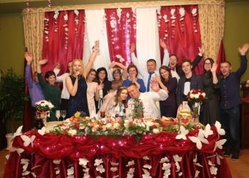 Тамада и диджей ,  на свадьбу